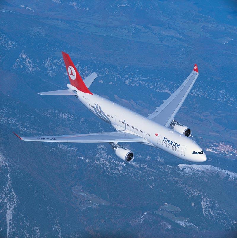 Türk hava yollari ndan ucuz bilet kampanyasi