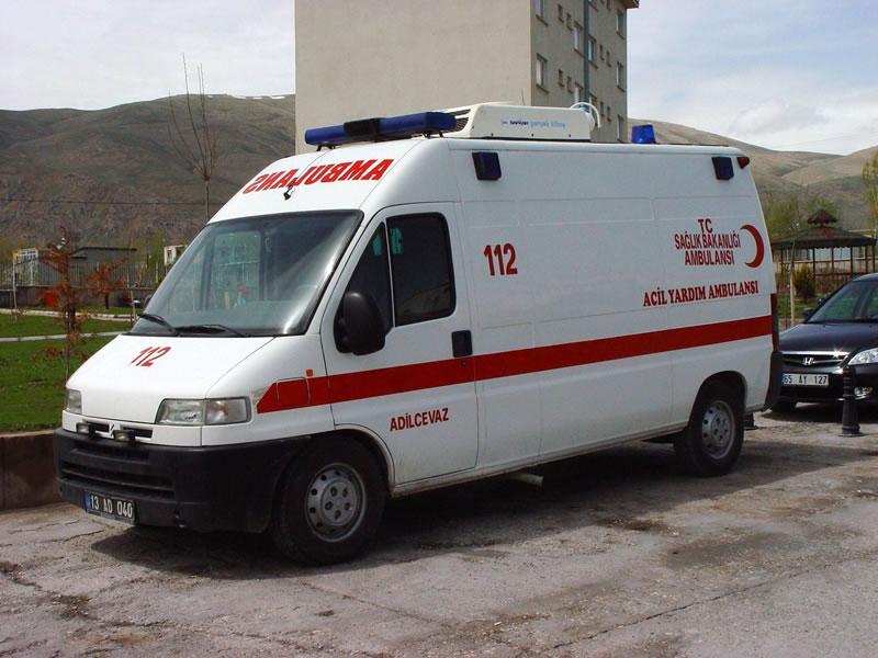 Image Result For Ambulance Indonesia