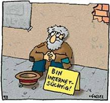 internetsuechtig