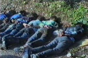 srebrenitsa katliamı ile ilgili görsel sonucu