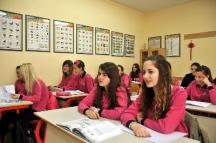 bosna turk okulu