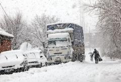turkiye kar