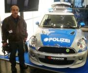 polizeiauto sa