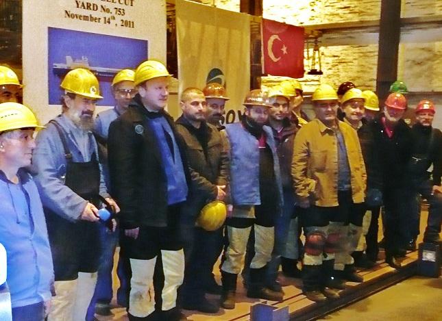 2 tersane turk isciler