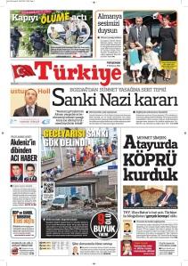 turkiye 05.07.2012