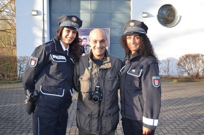 polisler ve ben