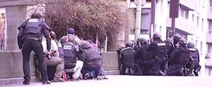 paris polis