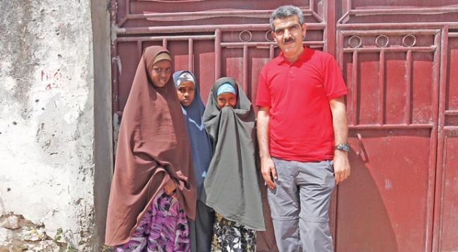 osman sagirli somali