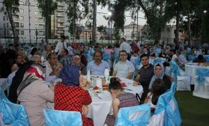 inliceliler iftar yemegi 2015