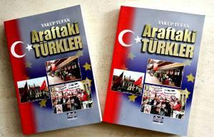 Araftaki Türkler Kitabi
