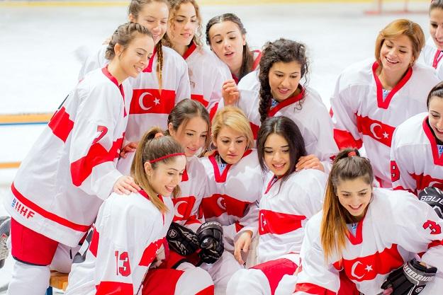 Frauenteam_Türkei