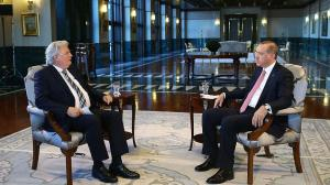 Erdoğan - ARD