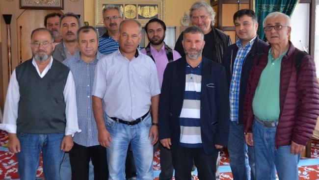 Ulu Cami1